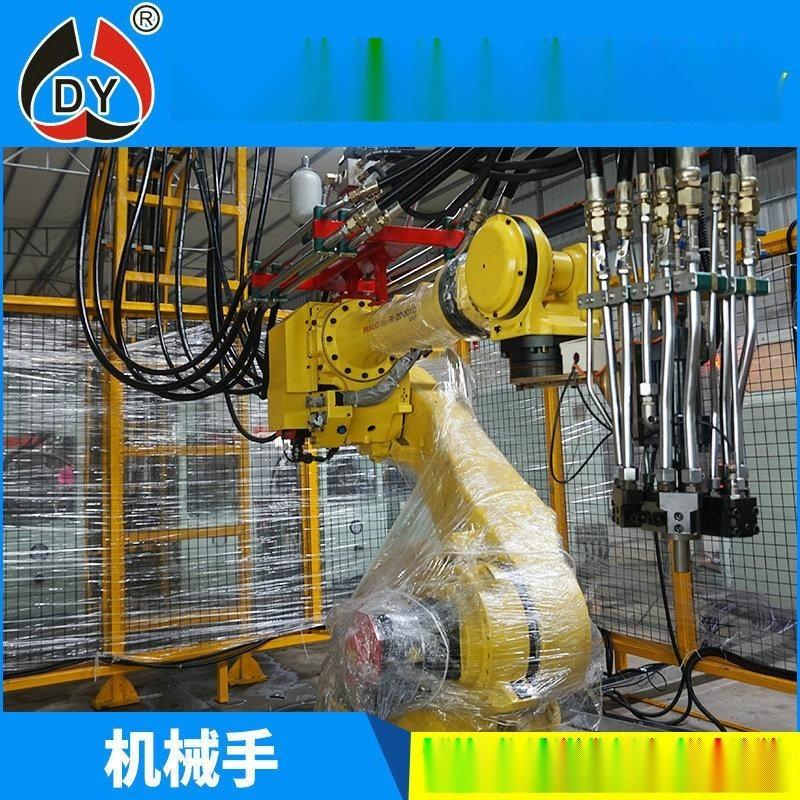 Fanuc机械手  自动生产机械手?多轴机械手?机械手控制系统
