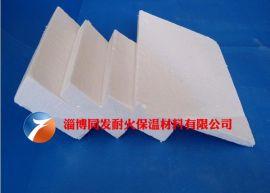 淄博同发耐火纤维毡-陶瓷纤维毡