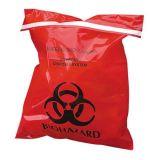 紅色醫療垃圾袋