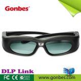 投影快門3D眼鏡戴爾奧圖碼NEC投影機3D眼鏡