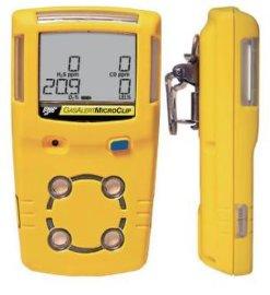 MC-4便携式四合一气体探测器