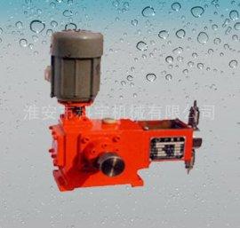 柱塞式计量泵(3)