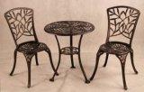 晴天花园家具一桌两椅