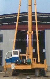 供应工程用螺旋钻机CFG钻机 长螺旋打桩机