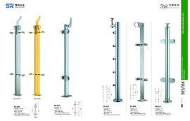 不锈钢楼梯立柱SR-5014