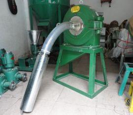 加宽350自动吸料自吸式饲料粉碎机 养殖粉碎机