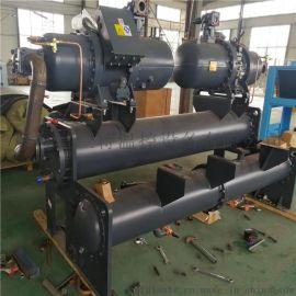 水冷螺杆式冷水机组生产厂家发货
