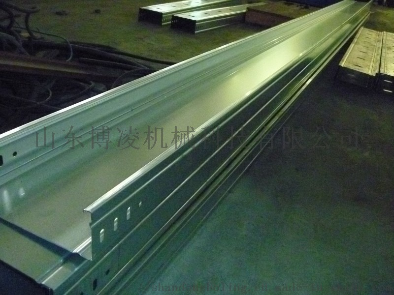 电缆桥架加工生产线设备 电缆桥架加工设备