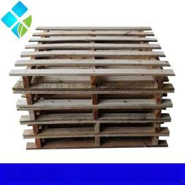 东莞深圳免检木卡板 地台木栈板 物流出口消毒实木胶合免熏蒸托盘