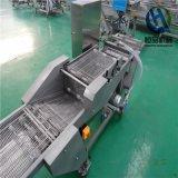 新結構巴沙魚上漿機 網帶自動輸送巴沙魚上漿設備