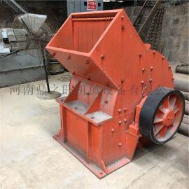 现货供应 锤式制砂机 鹅卵石制砂机 液压开箱制砂机