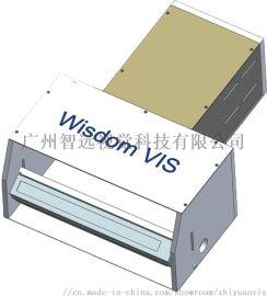 线扫描相机视觉检测系统