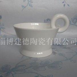 陶瓷咖啡杯骨瓷异形咖啡杯异形杯子