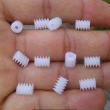 塑胶蜗杆  塑料蜗杆开模