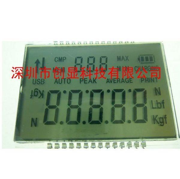 LCD液晶显示屏,LCD液晶屏
