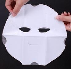 面膜检测设备 表面检测设备 检测设备厂家 表面缺陷检测 黑点检测 化妆品行业