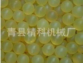 聚氨酯实心胶球 振动筛用聚氨酯胶球