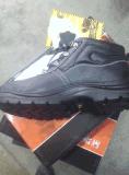 華昱HY-0819棉安全鞋勞保鞋防護鞋