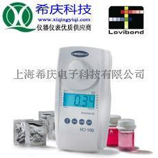 便携式氨氮检测仪ET6500