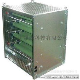 晟森公司直销1-200kw大功率负载箱,电阻柜**价廉。