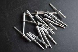 拉铆钉  铝铁抽芯铆钉