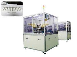 医疗产品组装 齿轮箱组装 条形定时器插针机