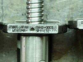 创能650雕铣机滚珠丝杠维修 滚珠丝杆维修