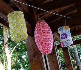 LED灯笼/太阳能灯笼