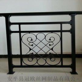 供应铝合金阳台栏杆护栏锌钢护栏楼梯扶手露台围栏
