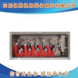 ZYJ型压风供水自救装置,ZYJ压风供水自救装置价格,ZYJ压风供水自救装置功能