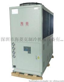 高频焊接  冷水机HL-10A