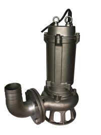 光泉  WQ潜水泵 WQ15-20-2.2  无堵塞污泥污物污水泵 水沟潜水泵