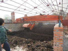 有机肥发酵生产-有机肥技术指导-好人缘生物技术有限公司