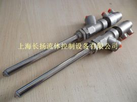 灌装阀 ESG101-D系列阀PN16 CF8适用于啤酒饮料灌装设备