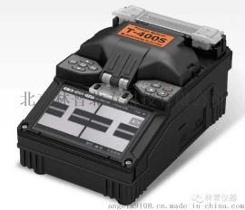 新品上市T-400S进口日本住友单芯光纤熔接机