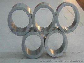嘉通磁铁**力瓦形条形耐高温高性能电机电动工具钕铁硼永磁磁铁