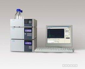 新款液相色谱仪, 高效高压恒流泵 LC-P100, 上海伍丰液质联用仪
