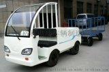 2-10吨電動牽引車