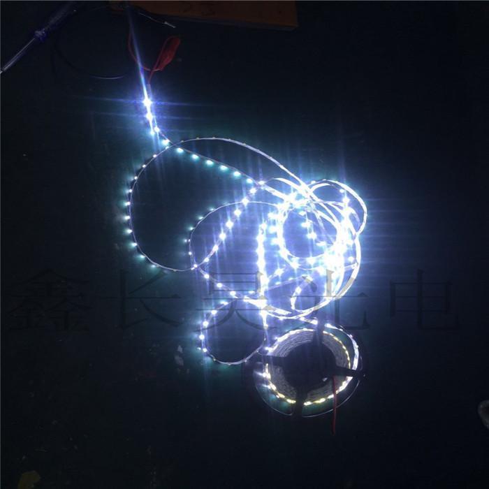 专业生产LED软灯带 2835软灯带 2835s型灯带 60灯