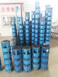 天津深井泵厂家 QJ深井泵型号 天津深井泵价格