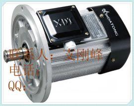 宁波新大通YSE90S-4-1.1KW软启动电机,电磁制动电机,大车运行电机