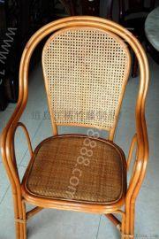 江桥竹藤生态装饰椅子厂家专业定做各种款式的竹藤椅子