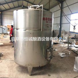 厂家直销新款304不锈钢 罐 发酵罐 立式密封 容器 爆款特价