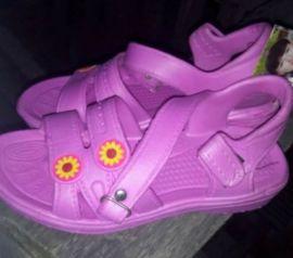 厂家定制 EVA凉鞋 EVA拖鞋