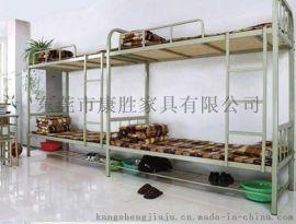 KS学生架子床加厚-宿舍上下高低床