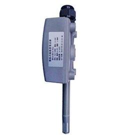 珀蓝特壁挂式温湿度变送器