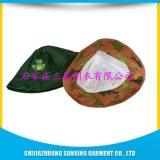 儿童PVC环保雨帽,卡通logo帽子