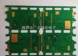廣大PCB線路板廠專業多層電路板加工、高難度PCB板打樣、電金板批量生產