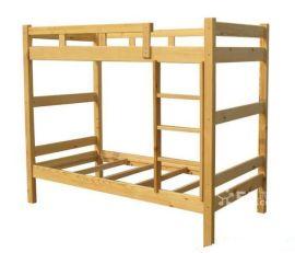 四川公寓床上下床实木家具厂家