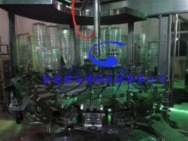 果汁,茶饮料灌装生产线